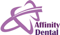 Affinity Dental Logo