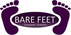 BareFeet Logo